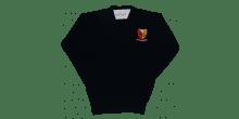 Caragh N.S. v neck  jumper