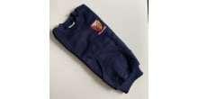 Caragh O'Neills Crew/round  neck tracksuit top kangaroo pocket