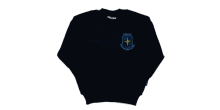O'Neills Curragh girls N.S. tracksuit top