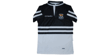 Newbridge College rugby jersey