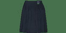 Newbridge College girl's skirt