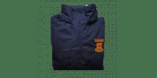PBS Waterproof jacket with hood