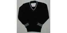 Scoil Bhríde , Milltown  v neck  jumper (Copy)