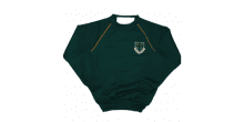 Gael Scoil Chill Dara track suit top