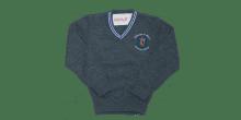 St Conleth & Mary's acyrlic jumper