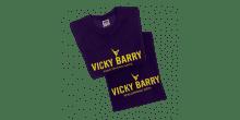 Vicky Barry sweat-shirt