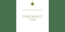 Allen National School O'Neills Tracksuit top